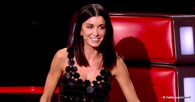 The Voice 8: Combien coûte la robe de Jenifer pour les auditions à l'aveugle?