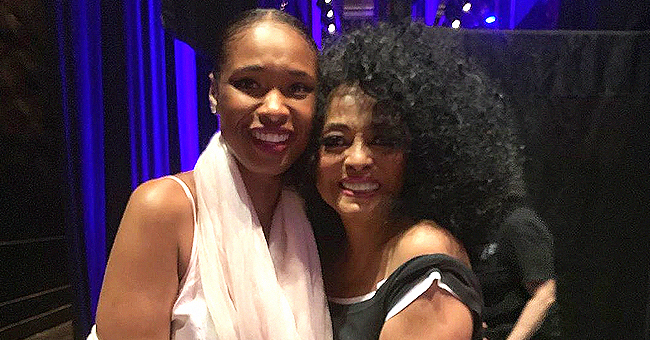 Diana Ross Shocked Jennifer Hudson by Selecting Her to Sing a Duet on Stage