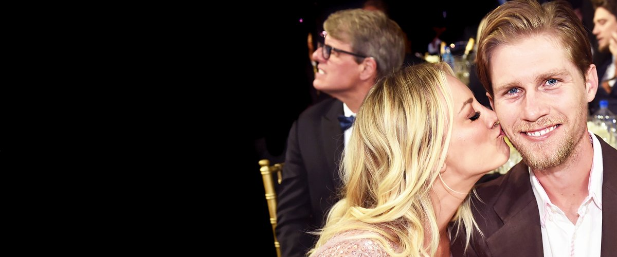 Karl Cook Moved in with Kaley Cuoco Almost 2 Years after Wedding — Facts about the Actress' Spouse
