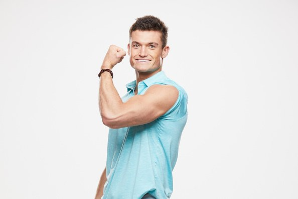 Jackson Michie on the CBS series BIG BROTHER | Photo: Getty Images