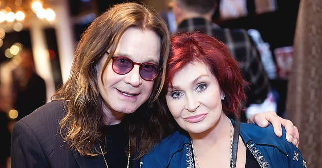 Sharon & Ozzy Osbourne's Three Grown-Up Children Have Had Their Ups and Downs — Meet Them