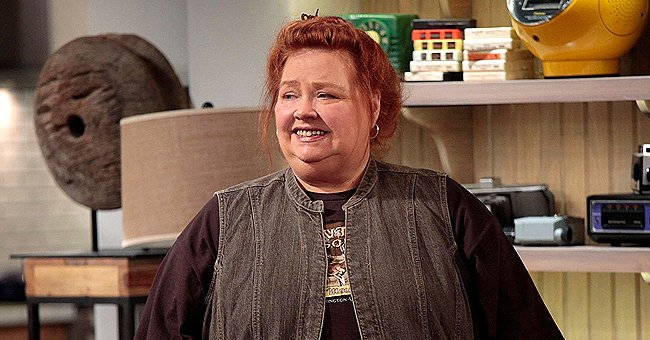 Actress Conchata Ferrell, Who Played Berta on 'Two and a Half Men'  Dies at 77