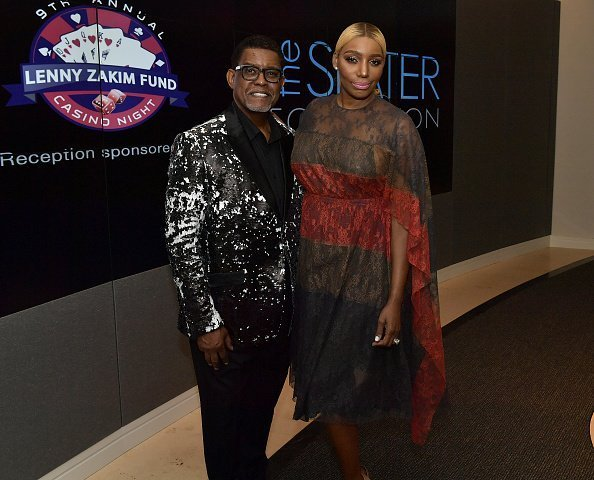 Gregg and NeNe Leakes attend the Lenny Zakim Fund's 9th Annual Casino Night | Photo: Getty Images