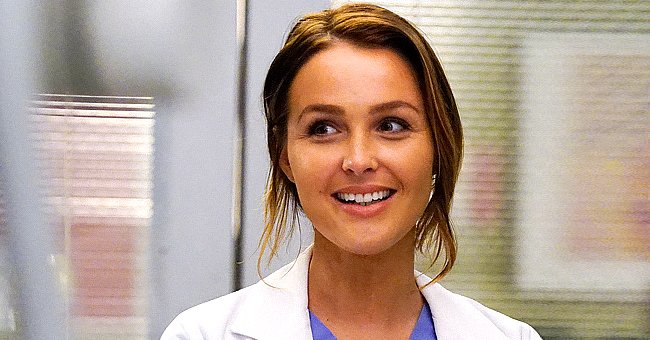 'Grey's Anatomy' Star Camilla Luddington Teases about the Return of More Unexpected Characters