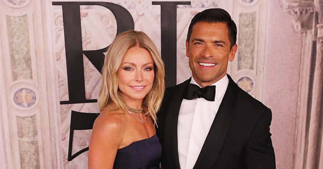 Kelly Ripa and Mark Consuelos' Marriage Facts You Probably Didn't Know