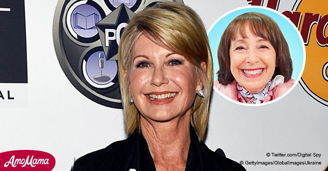 Latest update on Olivia Newton-John's battle with cancer