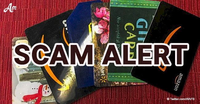 Scam alert: Police warn about gift card scam that is common weeks before Christmas