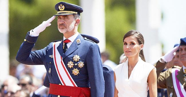 Reina Letizia y Rey Felipe: reportan detalles de masivo pleito en la pareja