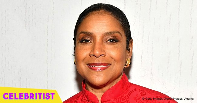 Phylicia Rashad's second husband was the lead singer of famous disco group