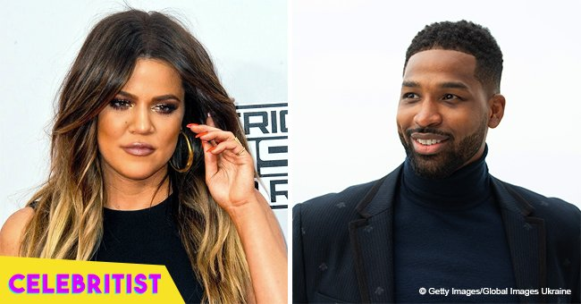 Tristan Thompson sparks infidelity rumors again after he's spotted at the nightclub without Khloe