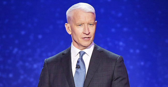 Here's How Anderson Cooper's Life Was Shaped by the Tragic Death of His Older Brother