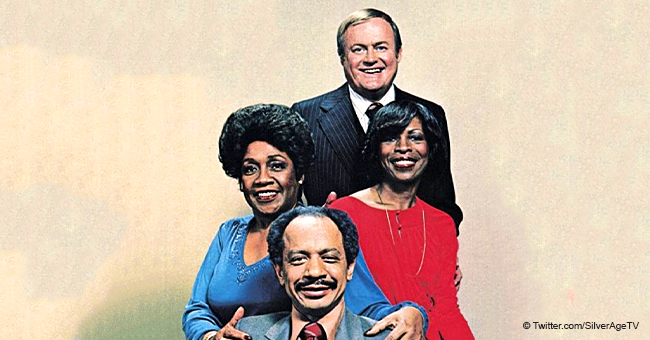 Classic Sitcom 'the Jeffersons' to have One-Night-Only Reboot Featuring New Cast