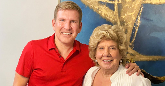 Todd Chrisley Celebrates Mom Nanny Faye's 74th Birthday after Indictment on Tax Evasion Charges
