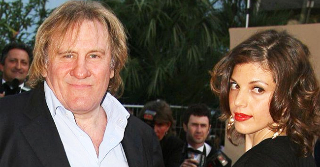 Gérard Depardieu : qui est Clémentine, sa compagne discrète depuis 14 ans