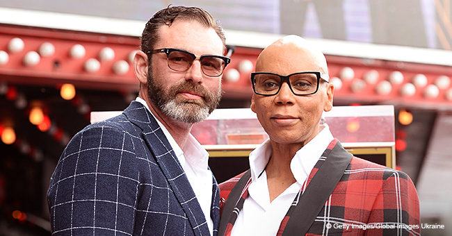 RuPaul Once Revealed Why He Finally Decided to Marry Longtime Boyfriend after 23 Years