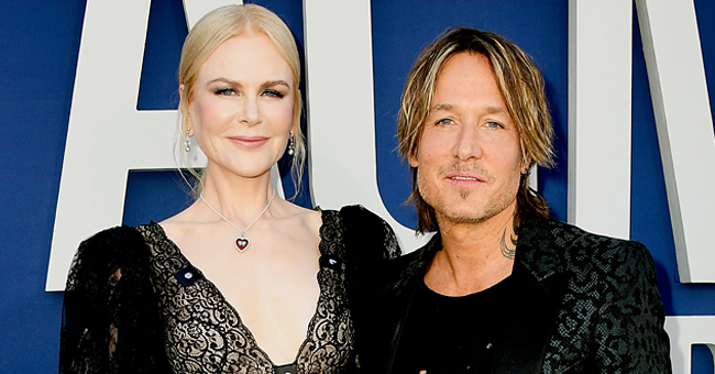 Nicole Kidman's Reaction to Keith Urban Calling Her a 'Maniac in Bed' - 'Embarrassing'