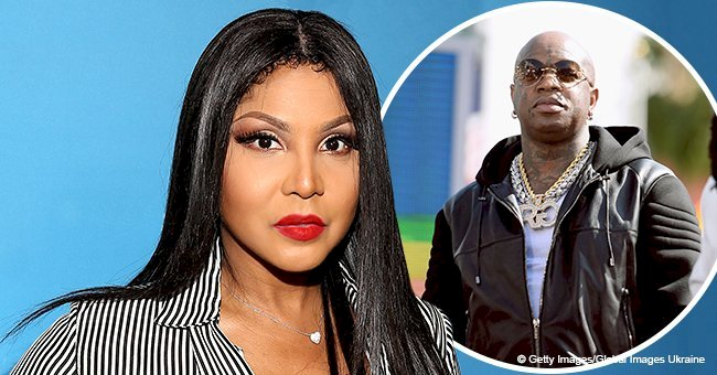 Toni Braxton reportedly dealing with major financial issues amid split from Birdman