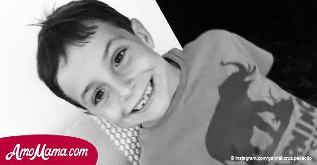 Se revelan los últimos detalles de la autopsia de Gabriel Cruz. El pequeño no murió por estrangulación