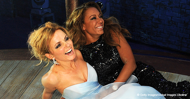Mel B Sparks Controversy after Claiming She Slept with 'Spice Girls' Bandmate Geri Halliwell