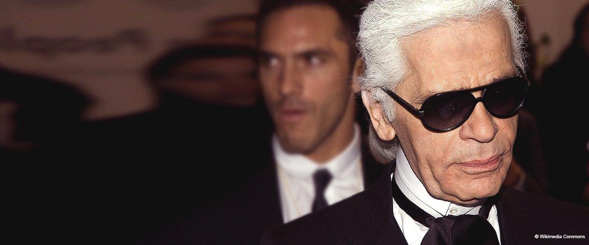 Héritage de Karl Lagerfeld : il s'avère que son proche rarement connu sera héritier