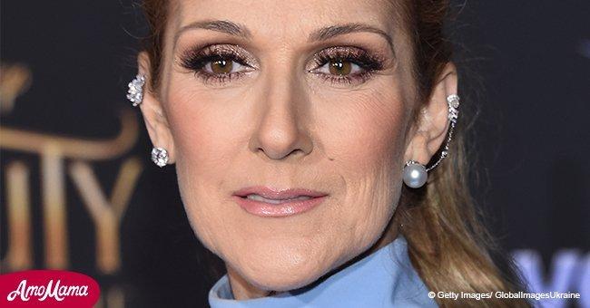 Celine Dion shares rare family photos as she celebrates her 50th birthday