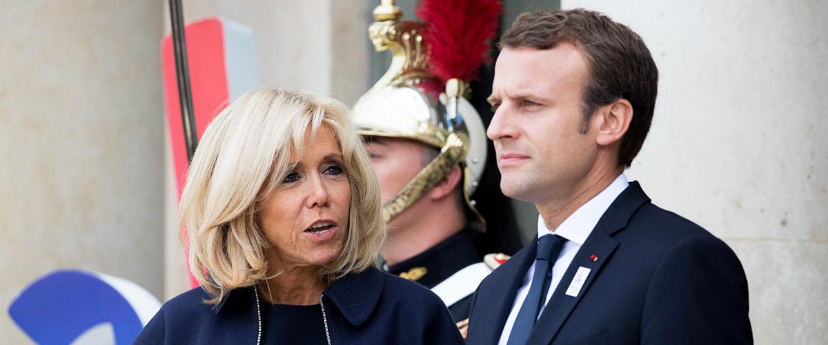 Brigitte Macron : la franchise du Président qu'elle n'apprécie pas