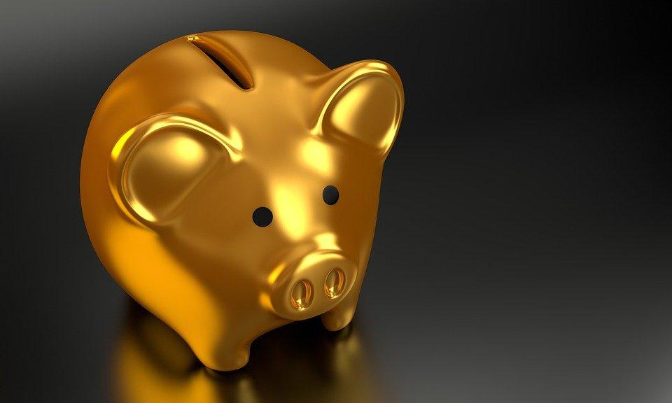 Todo se resume en dinero │Imagen tomada de: Pixabay