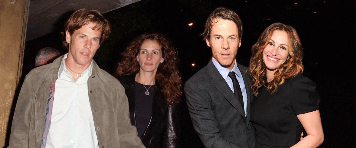 Inside Julia Roberts' Marriage With Husband Danny Moder