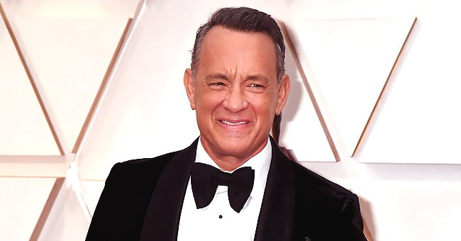 Tom Hanks Is a Proud Father-Of-Four — Take a Glimpse into the Actor's Blended Family