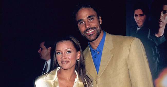 Rick Fox & Vanessa Williams' Daughter Shows Strong Likeness to His Sister in Rare Family Photo