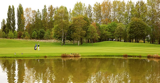 Daily Joke: A Golfer Was Heading Home after a Bad Game