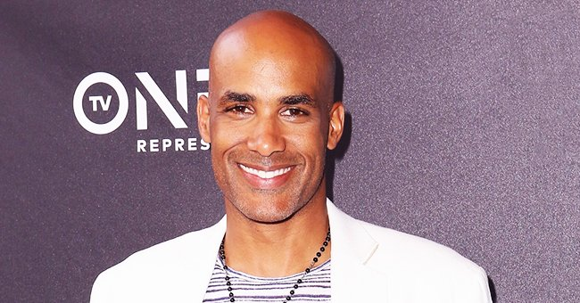 Boris Kodjoe & Family Thank Fans for Helping Them Give Away Masks to First Responders