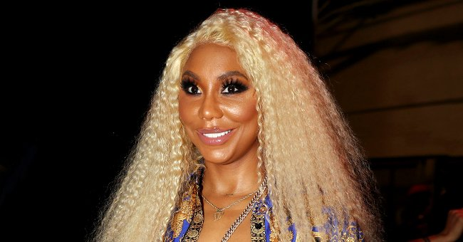Tamar Braxton Reveals Details on What Her New Show 'Get Ya Life' Is All About