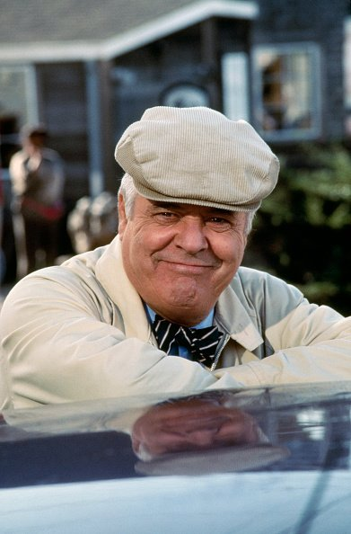 """William Windom stars as Dr. Seth Hazlitt on """"Murder, She Wrote,"""" which premiered in 1984. 