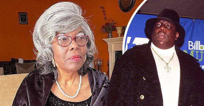 Daily Mail: Notorious B.I.G's Mother Voletta Wallace Once Said She Knows Who Killed Her Son
