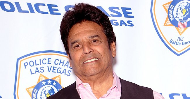 Erik Estrada Quick Facts That CHiPs Fans Might Not Know