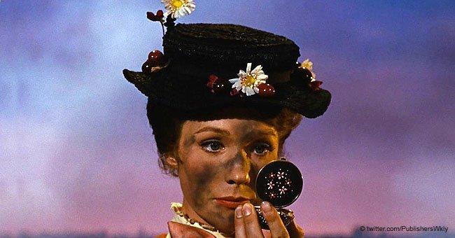 """Mary Poppins' wird wegen angeblich """"rassistischer"""" Szene unter Beschuss genommen"""