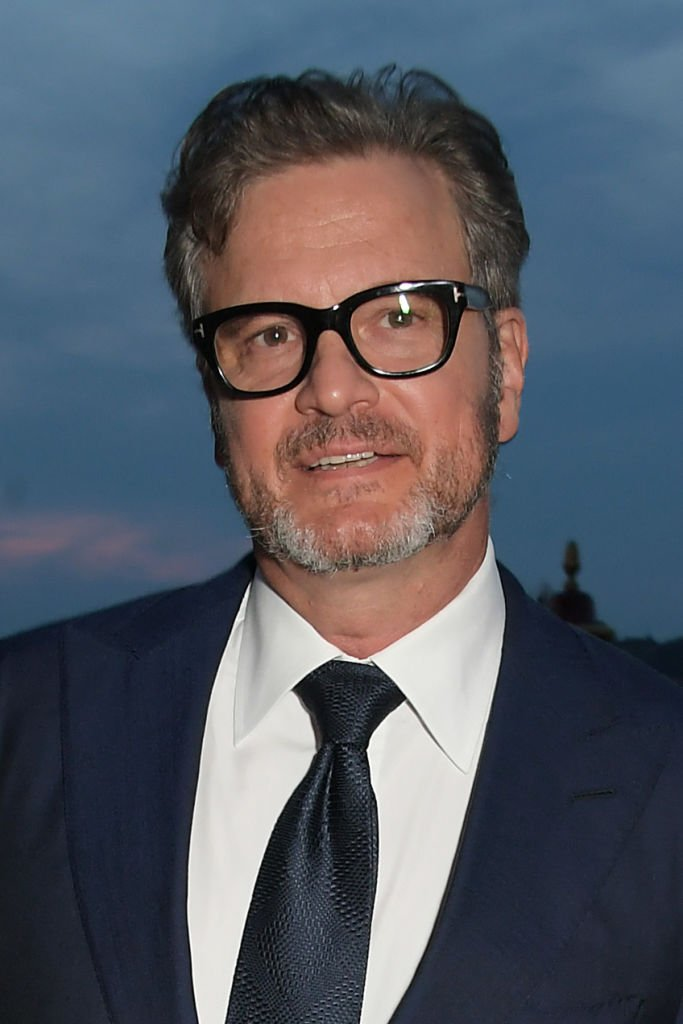 Colin Firth attends the third Franca Sozzani Award 2019 at the Belmond Cipriani Hotel | Photo: Getty Images