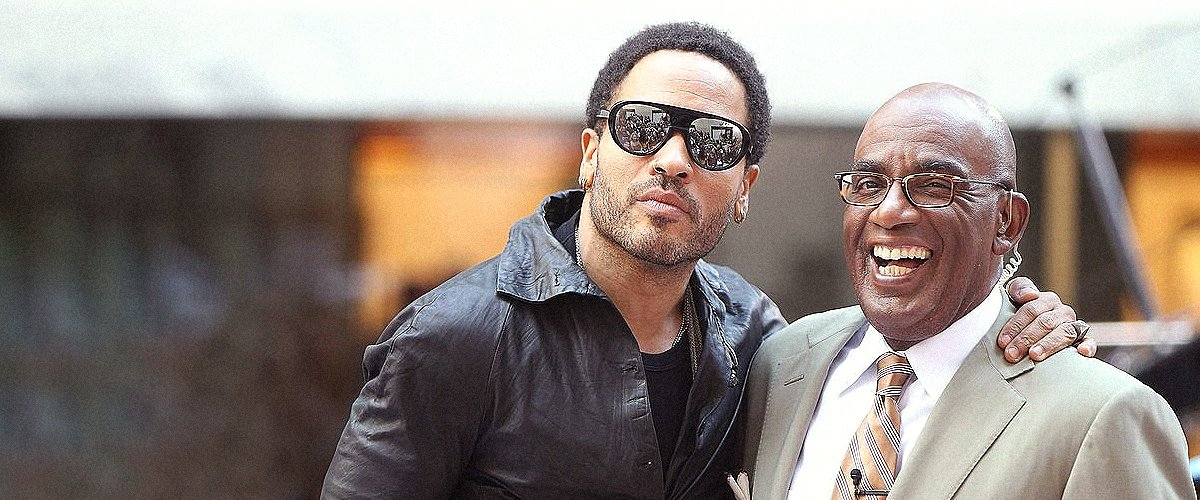 Al Roker and Lenny Kravitz are Distant Cousins — Inside the Story of Their Family
