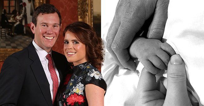 Inside Princess Eugenie's Royal Baby's Place in the Line of Succession to the Throne