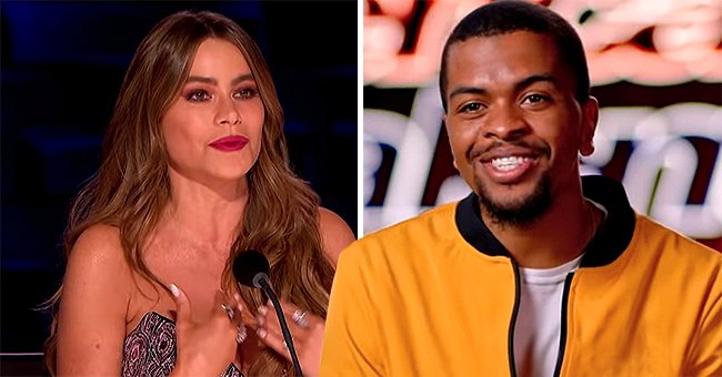 Sofía Vergara Chokes on Tears as She Recalls Her Brother Rafael's Death during a Touching AGT Episode