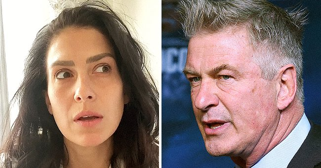 Here's What Alec Baldwin Said in Defense of Wife Hilaria after She Is Accused of Faking Accent