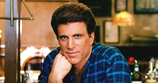 Remember 'Cheers' Star Ted Danson? Here's How He Looks at 72