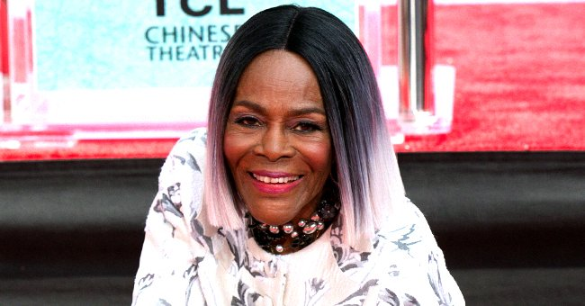 Stars & Fans Mourn Cicely Tyson's Death with Moving Tributes & Condolences — See Their Messages