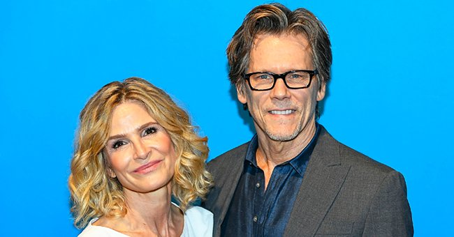 Kyra Sedgwick Got a Painful Bikini Wax from Husband Kevin Bacon in Quarantine — Get the Details