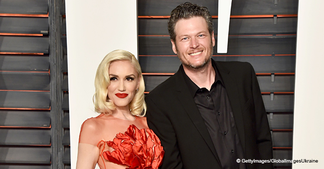 Blake Shelton Shares Gwen Stefani's Reaction to His Idea That She Should Be the One to Propose