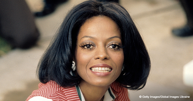 This R&B Artist's Daughter Looks like Diana Ross