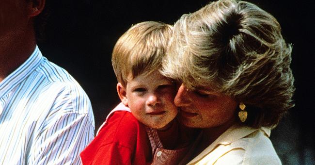 Selon les médias, Lady Diana n'a pas eu d'enfants après William et Harry, dû au mariage