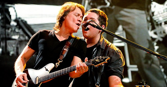 Wolfgang Van Halen Wishes His Late Dad Eddie Van Halen Could See His No. 1 Hit Song 'Distance'
