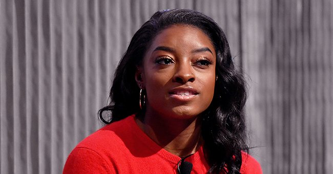 How Simone Biles Reacted to Fan Calling Out Her Boyfriend for Not Posting Her on Social Media